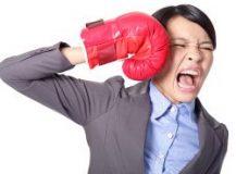 "FIGHTING ""MR. SELF"" (Part II)"