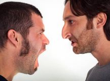 CONFLICT RESOLUTION: THE RIGHT APPROACH