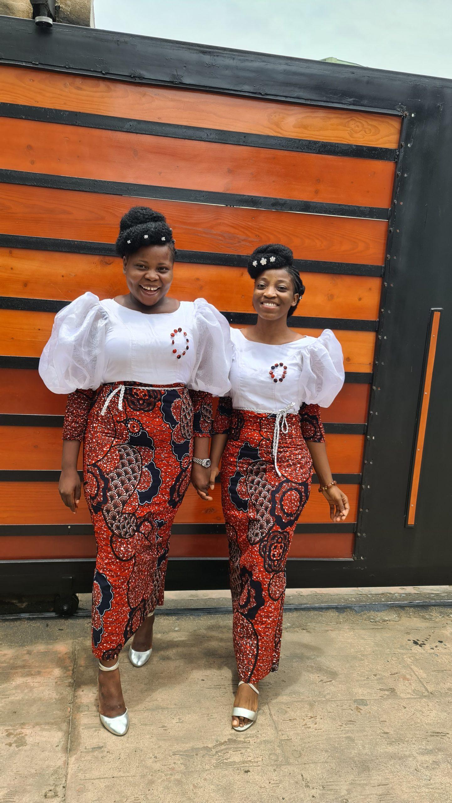 AN OWANBE IN LAGOS